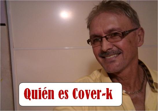 Quién es Cover-k