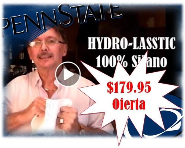Sellelo Usted Mismo con HYDRO-LASSTIC 100% SILANO Oferta $179.95 post thumbnail image