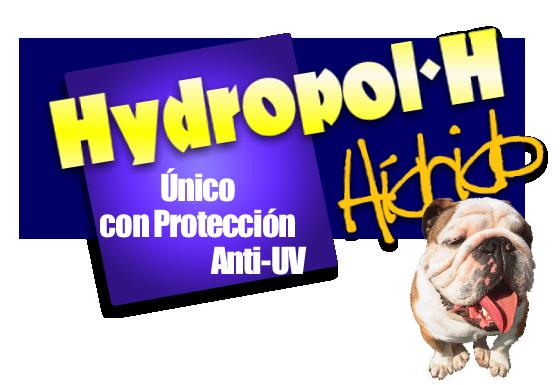 Sellelo Usted Mismo con Hydropol-H Acrílico y Poliurethano $119.95