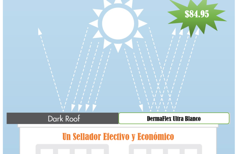 Reduce el costo de energía eléctrica en su casa o edificio.